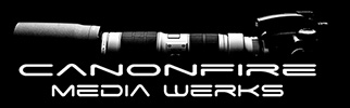Canonfire Media Werks